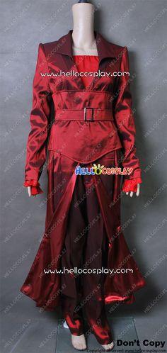 jean grey x men movie | MEN Costumes Jean Grey Phoenix Dress