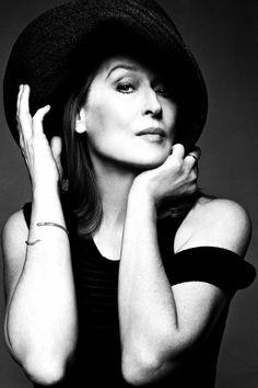 Meryl Streep _ Actrice _ Américaine