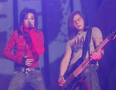 Tokio Hotel (Foto: Public Address)