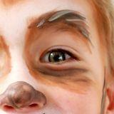 Werewolf Makeup for Kids | Spoonful