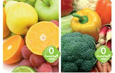 printable Weight Watcher's POWER FOODS LIST available.