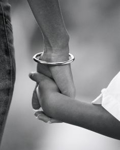 hands | Holding Mums hand. Shot on film. | Glen Schossow | Flickr