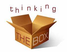 outside the box ideas - Google Search