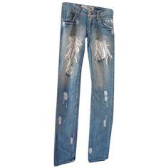 Jeans MET1
