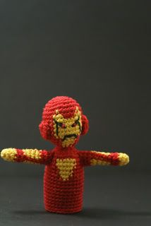 CrochetBot 3000: Search results for avengers. FP 2/15