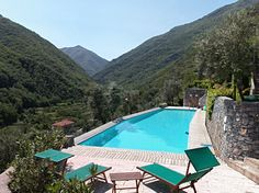 This is where I'll be taking my morning swims when I move to Colletta, Italy!
