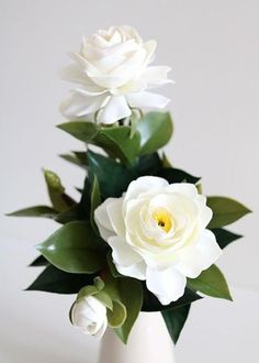 I put fake flowers outside. I dare you! Gardenias, Gardenia Bush, White Gardenia, Artificial Flowers And Plants, Fake Flowers, Silk Flowers, Fake Plants, Hanging Plants, Flowers Today