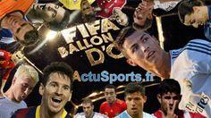 Cristiano Ronaldo Ballon d'OR 2014 - http://www.actusports.fr/120455/cristiano-ronaldo-ballon-dor-2014/