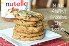 Nutella Stuffed Cookies 3_labeled