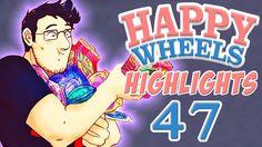 Happy Wheels Highlights #47