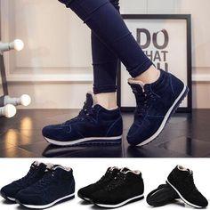 Men/Women Fashion Winter Snow Boots Ankle Shoes Cotton Work Shoes Warm Boots