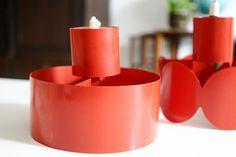 Kirppisrakkautta Vintage Lamps, Lamp Design, Light Bulb Drawing