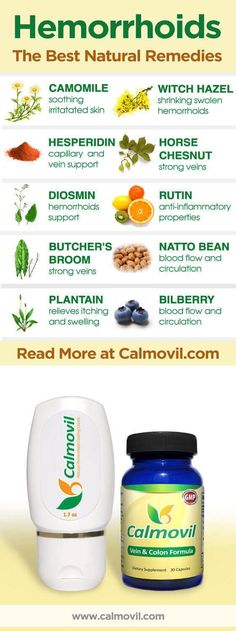 The Best Natural Remedies for Hemorrhoids #hemorrhoids… #NaturalRemediesForConstipation
