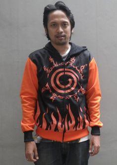 Naruto Seal Hoodie Jacket Cosplay Outfits, Anime Outfits, Hoodie Jacket, Sweater Hoodie, Vaporwave Hoodie, Naruto Clothing, Anime Inspired Outfits, Stylish Hoodies, Naruto Cosplay