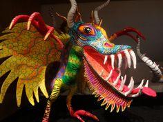 Le musée de l'art populaire mexicain : les couleurs de tout un pays