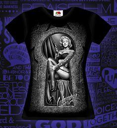 Женская футболка с монро. Размеры: S, L ,M, L, XL. Футболки. Женские футболки. Футболки с принтом. Футболки с девушкой. Модные футболки. Стильные футболки. Цена 179 грн.