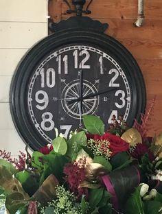 Event Planning, Clock, Wall, Home Decor, Watch, Decoration Home, Room Decor, Interior Design, Home Interiors