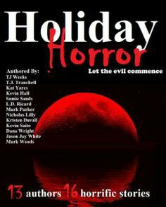 Holiday Horror: A Visit with Samie Sands