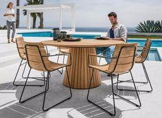 Bildergebnis Für GLOSTER 180 Chair | Carver Table