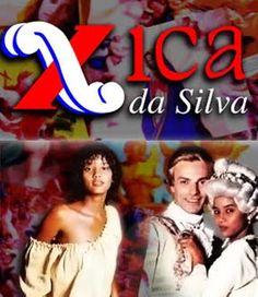 Xica da Silva -1996 - Novela unica! No apta para los menores! No para los que busquen una historia de amor tierna y delicada.