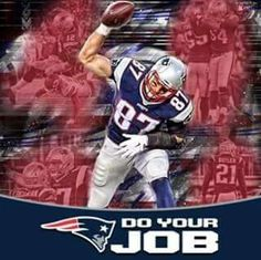 Posted by Gronk.Great week of prep Nfl Football, Football Helmets, Go Pats, Gillette Stadium, Patriots Fans, Rob Gronkowski, Ready To Play, New England Patriots, Tampa Bay