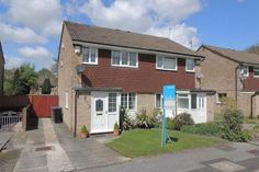 3 bedroom semi detached house for sale in Burleigh Close, Hazel Grove, Stockport SK7 - 27582593