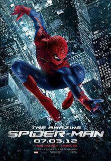 The Amazing Spider-Man (2012) . Ο Πίτερ Πάρκερ είναι ένας συνεσταλμένος έφηβος με σοβαρά προβλήματα προσαρμογής στη σχολική του καθημερινότητα, αφού καθημερινά, αποτελεί το αντικείμενο χλευασμού ενός γεροδεμένου συμμαθητή του. Κρυφά ερωτευμένος με τη συμμαθήτριά του, Γκουέν Στέισι, κόρη του αρχηγού της αστυνομίας, ο Πίτερ θα βρεθεί προ εκπλήξεως, όταν κατά τη διάρκεια μιας εκπαιδευτικής εκδρομής στο μουσείο φυσικής ιστορίας, θα δεχτεί το δάγκωμα μιας αράχνης...
