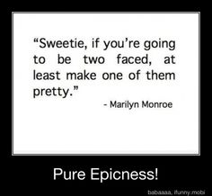 everything marilyn monroe, all day.  (remember saying this everyday of my life when i was 13 haa)