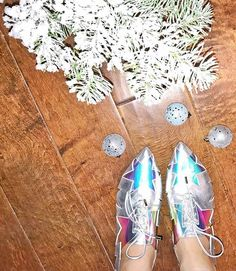 Reach for the stars ✨ 'Starman' Rg Charlottes Web, Reaching For The Stars, Charlotte Olympia, Instagram Posts, Shoes, Zapatos, Shoes Outlet, Shoe, Footwear