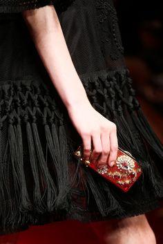 Dolce & Gabbana Spring 2015 Ready-to-Wear Collection Photos - Vogue