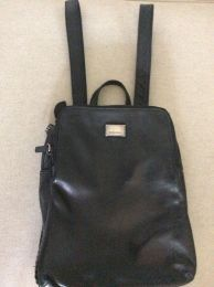 Available @ TrendTrunk.com Perlina New York leather knapsack Bags. By Perlina New York leather knapsack. Only $29.00!