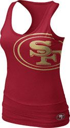 San Francisco 49ers Womens Red Nike Big Logo Tri-Blend Tank Top   http://www.fansedge.com/San-Francisco-49ers-Womens-Nike-Red-Big-Logo-Tri-Blend-Tank-Top-_-323736732_PD.html?social=pinterest_pfid22-19830