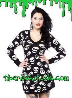 Mejores en psychobilly Vestidos Pinterest 37 Dress de imágenes 68rT6Zw