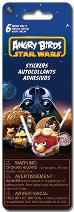 Angry Birds Star Wars - Trends International