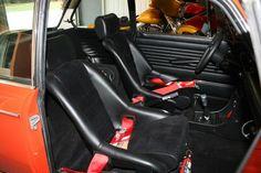 BMW 2002 Bmw 2002, Bmw Classic, Performance Parts, Touring, Car Seats, Cars, Interior, Ideas, Indoor