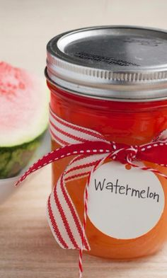 Fresh Watermelon Sugar Scrub-Watermelon is packed with significant levels of vitamins A, B6 and C, lots of lycopene, antioxidants and amino acids – all vital for skin health. Watermelon's hydration combined with sugar's natural exfoliation properties give you smooth and supple skin. Sugar scrubs are easy to make and a great gift to give those you love, especially during the holiday season. Homemade gifts made with love like this can be such a special treat for teachers, family, friends and…