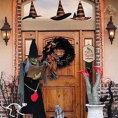 Click this pin and check out the frightful finalists in Grandin Road's Spooky Decor Photo Challenge - including the grand prize winners and recipients of $2,500 gift cards!