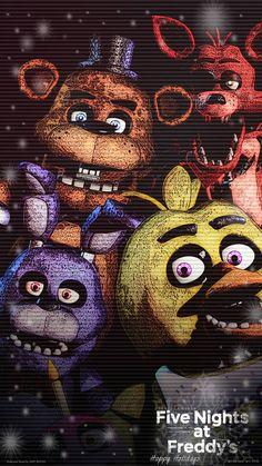 Cool Backgrounds Wallpapers, Fnaf Wallpapers, Fnaf 1, Anime Fnaf, Freddy S, Five Nights At Freddy's, Fnaf Jumpscares, Fnaf Sister Location, Fnaf Characters