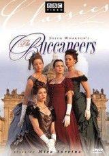 Las bucaneras (TV) (1995)