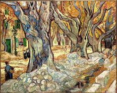 Van Gogh Up Close at the Philadelphia Museum of Art