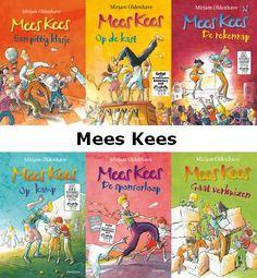 Leuke kinderboeken over een meester-in-opleiding