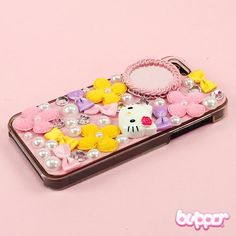 Hello Kitty Protective Case for iPhone 5