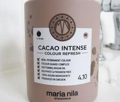 Maria Nila Cacoa Intense Colour Refresh Shampoo review