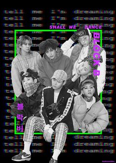 wallpaper block_b #block b#shall_we_dance