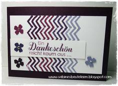 Sabines Basteleien: ~ Kleine Vorschau auf den neuen Katalog ...   Die ...