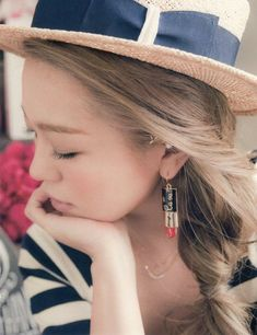 Blonde Asian, Ponies, Japan, Stars, Twitter, Book, Pictures, Beauty, Fashion