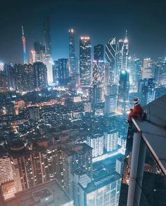 """""""Mi piace"""": 1,919, commenti: 14 - 🚀 РУФЕРЫ И КРЫШИ СО ВСЕГО МИРА (@rooftopsworld) su Instagram: """"⠀⠀⠀⠀ ⚡YES OR NO ? ⠀⠀⠀⠀ 🚀 Location: China, Guangzhou ⠀⠀⠀⠀ 🎥 Photo: @swannsnaps ⠀⠀⠀⠀ ⠀⠀⠀⠀ ⠀⠀⠀⠀ ⠀⠀⠀⠀…"""""""