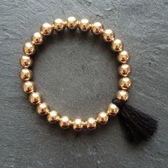 Bracelet - Made by Ellen L