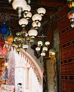 Colourful Traditional Lamps In Market At Night Traditional Lamps, Moroccan Lamp, Us Images, Design Elements, The Unit, Stock Photos, Night, Glass, Beautiful