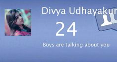 Check my results of How Many People Are Talking About You? Facebook Fun App by clicking Visit Site button
